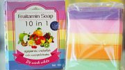 Fruitamin Soap