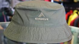 Topi Rimba Eiger Welcome 2 D Jungle