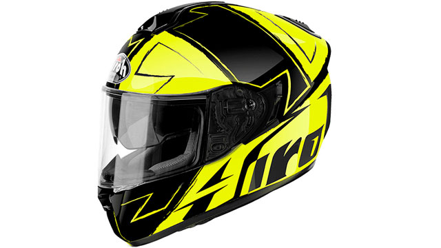 Helm Airoh Full Face - www.touwanishop.com