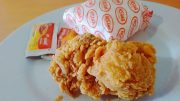 Hisana Fried Chicken - berita.baca.co.id