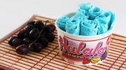 Hulala Ice Cream Roll - hulala.co.id