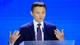 Jack Ma, bos Alibaba Group - www.thenational.ae