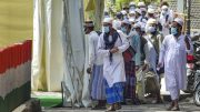 Jamaat Tabligh di New Delhi - globalnewshut.com