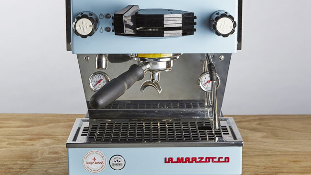 La Marzocco Linea Mini - climpsonandsons.com