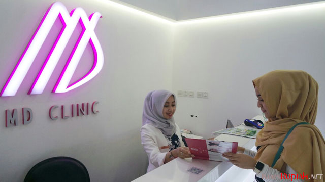 MD Clinic - www.destinasibandung.co.id