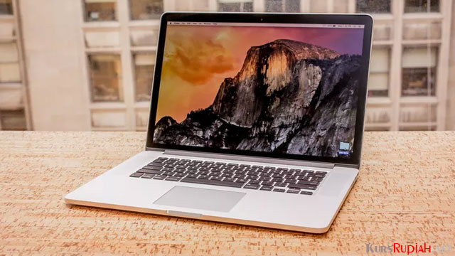 MacBook Pro 15 inch - www.cnet.com