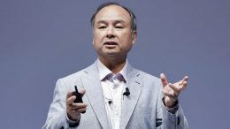 Masayoshi Son, Chairman & CEO SoftBank Group - actconsulting.co