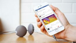 Media Sosial Facebook - thenextweb.com