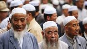 Minoritas Muslim Uighur China - www.inews.id