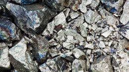 Nickel Ore - trade-metal.com
