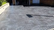 Pattern Concrete - www.dhdriveways.co.uk