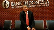 Perry Warjiyo, Gubernur Bank Indonesia - www.viva.co.id