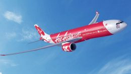 Pesawat AirAsia - www.airlineratings.com