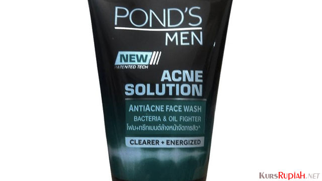 Pond's Men - (Sumber: blibli.com)