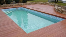 Pool Deck WPC - www.pinterest.com