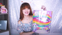 Poopsie Surprise Unicorn - (YouTube: Ria Yaya Riya)