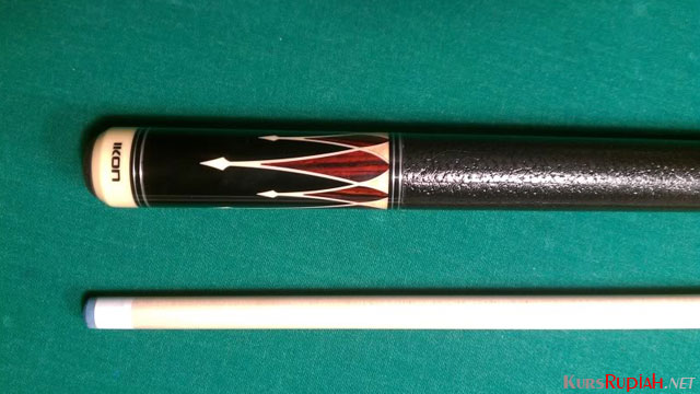Predator Ikon 9 - forums.azbilliards.com