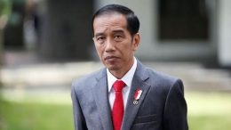 Presiden Indonesia, Joko Widodo - breakingnews.co.id