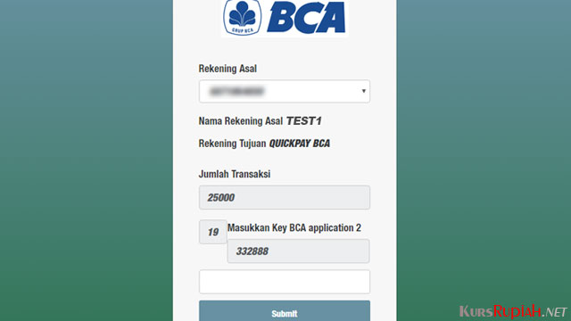 QuickPay BCA - indoads.xyz