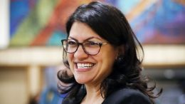 Rashida Tlaib - www.republika.co.id