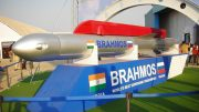 Rudal Jelajah Supersonik BrahMos - breakingnews.co.id