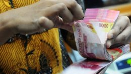 Rupiah - www.republika.co.id