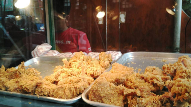 Sabana Fried Chicken - www.foody.id