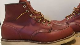 Sepatu Red Wing - my.carousell.com