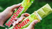 SilverQueen Green Tea - shopee.co.id