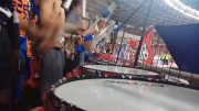 Snare Drum Suporter Sepak Bola - (Youtube: amatir video)