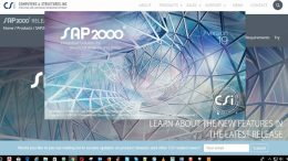 Software SAP 2000 - www.bukalapak.com