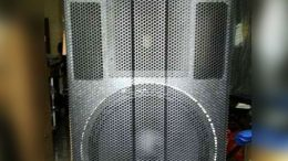 Speaker Aktif 3 Way Huper HZ - www.bukalapak.com