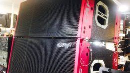 Speaker Line Array CAF - www.bukalapak.com