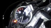 Speedometer New Vixion Lightning - (Youtube: Anton Gunawan)