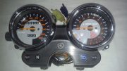 SpeedoMeter RX King