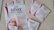 Susu WRP 6 Day - deliciousfood-review.blogspot.com