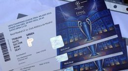 Tiket Liga Champion - www.viva.co.id