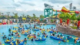 Transera Waterpark - swimmingpoolidea.com