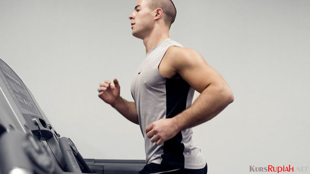 Treadmill - (Sumber: freestockphotos.biz)