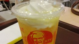 Tropical Float KFC - id.openrice.com