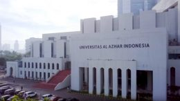 Universitas Al Azhar Indonesia - (Youtube: Universitas Al Azhar Indonesia)