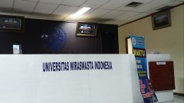 Universitas Wiraswasta Indonesia - @Sujiman Tolo
