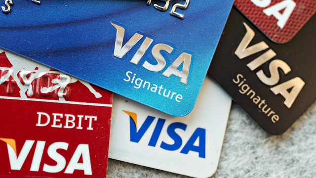 Visa - www.marketwatch.com