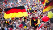 Warga Jerman - worldsoccertraditions.blogspot.com