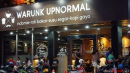 Warunk Upnormal - batampos.co.id