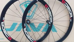 Wheelset Road Bike - www.ebay.com