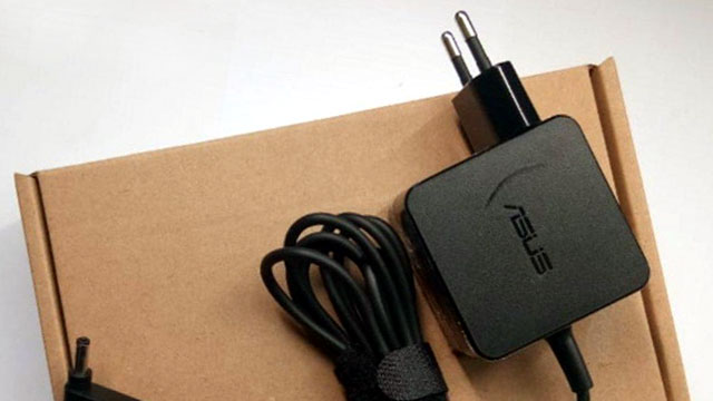 Charger laptop ASUS X453M (sumber: shopee)