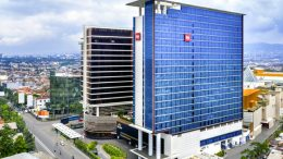 Hotel Ibis Trans Studio Bandung (sumber: all.accor.com)