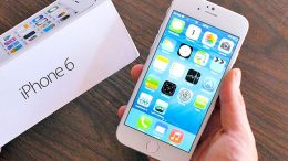 Harga iPhone 6 32GB - arenalte.com
