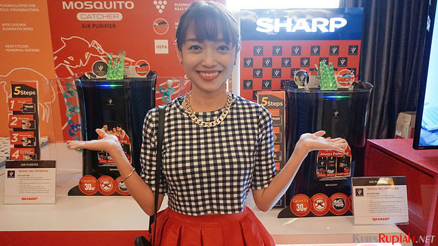 sharp-airpurifier